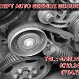 Service auto rapid si multimarca